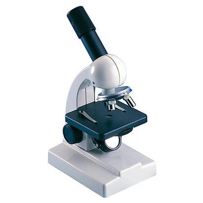 Microscope pour l'observation des insectes, cailloux, feuilles...