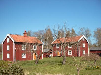 Wandern Natur Stensjö by Oskarshamn