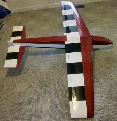 SIG RC Kits 21-40 - SIG's Model Aircraft Kit and ARF History