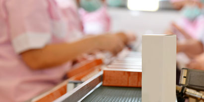 Support bei der Entwicklung und Umsetzung von Verpackungslösungen | die KreArtisten