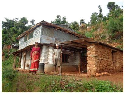 Haus von Gopal Mijar