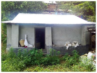 Haus von Kumar Mijar