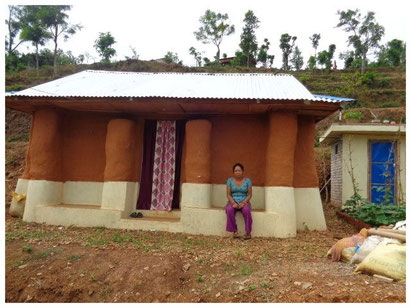 Haus von Nawaraj Biswokarma