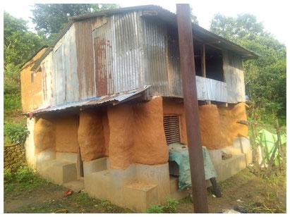 Haus von Keshav Aryal