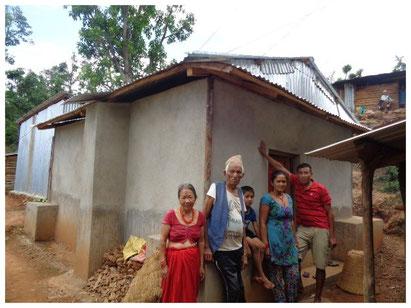 Haus von Thapa