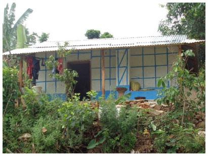 Haus von Dhungana