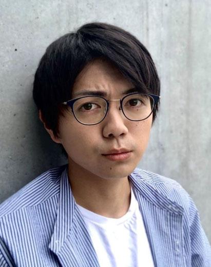 大橋直樹/顔