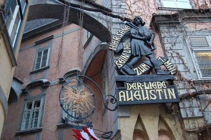 City tours viennaforyou augustin der liebe