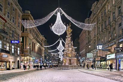 City tours viennaforyou weihnachtlich