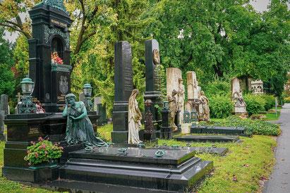 viennaforyou zentralfriedhof