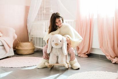 chaussons en laine naturelle de mouton biodégradable pantoufle bottines bottillons fille blanc écru beige