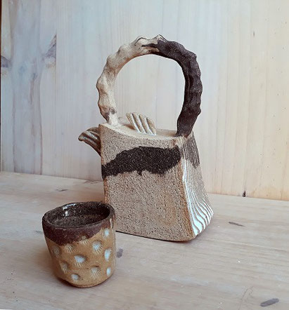 Clase de ceramica japonesa   benalmadena