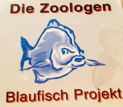 """""""Blaufisch Projekt"""" (1997)"""