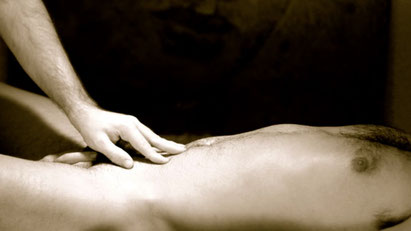 Cock Massage / Erotic Touch