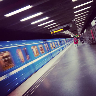 stockholm métro bigousteppes