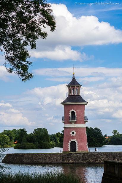 Leuchtturm-Moritzburg, Sachsen, Aschenputtel
