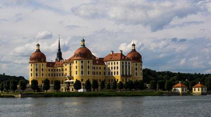 Moritzburg, Sachsen, Aschenputtel