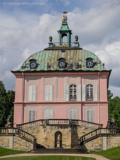 Fasanenschlösschen-Moritzburg, Sachsen, Aschenputtel
