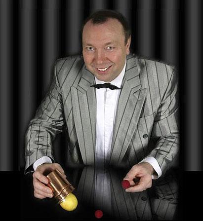 Zauberer Gera - Michael Zwick