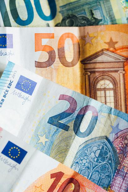 2002 Einführung der Euro Währung