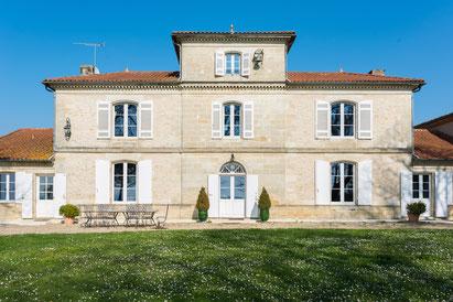 Valerie Labrousse, Cama y desayuno, Bordeaux, Burdeos, Vino de burdeos, vino tino, vino blanco, vino dulce, Cardan, Burdeos Francia,