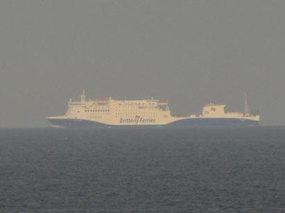 MV Baie de Seine
