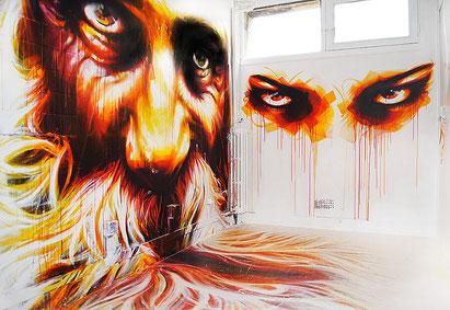 lien vers articles expo street art