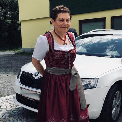 Annemarie Riesslegger