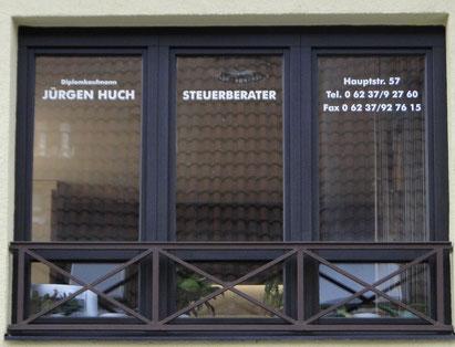 Steuerberater Huch Maxdorf