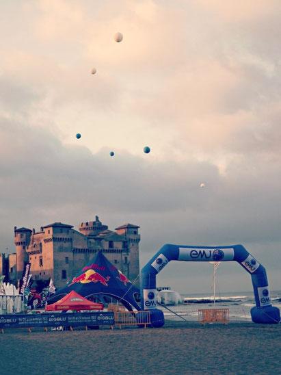 ITALIASURF EXPO 2012 -S. SEVERA 13/14/15 LUGLIO
