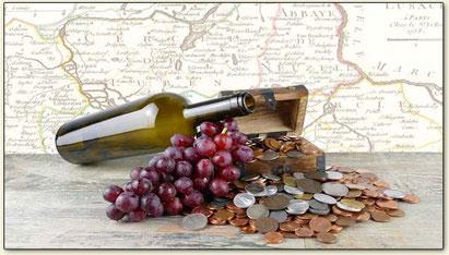 Lausitzer Wein wirtschaftliche Betrachtung