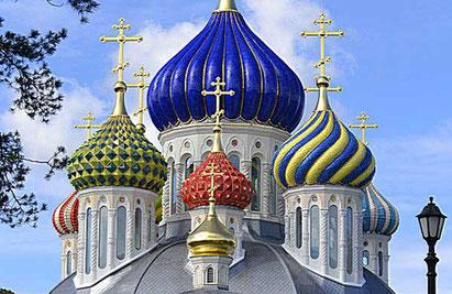 фотографии храмов