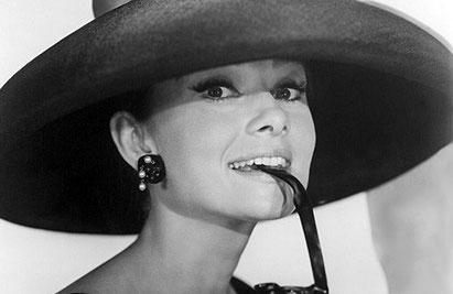 Style of Audrey Hepburn