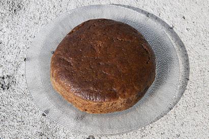 Brauner Lebkuchen, typisch für den Kanton Luzern