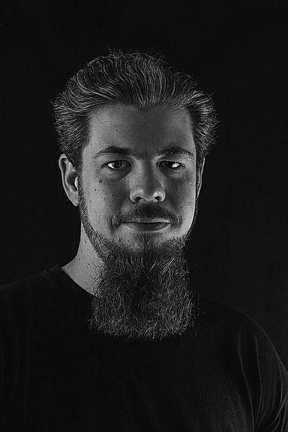Portrait Michael von Stosch