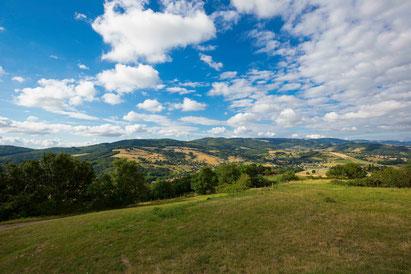paysages panoramas points de vue Pays de L'Arbresle