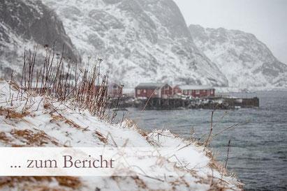 Nusfjord Bericht, Tipps, Empfehlungen