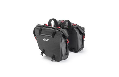 Givi GRT708 Side Bags