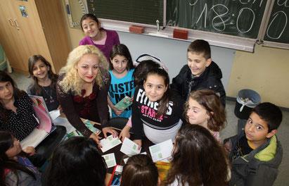 στο 2 Δημοτικό Σχολείο Μονάχου