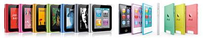 iPod nano / iPod 第6世代・第7世代
