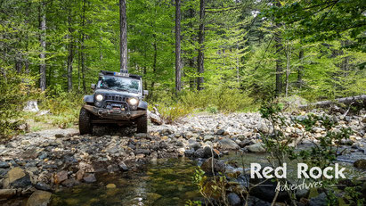 """Colors Of Greece"" Offroad Tour"