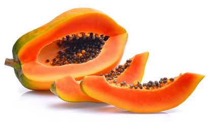 Nobusan Dioluxsan für Ihre Verdauung mit Extrakt aus der Papaya
