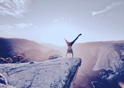 Yoga Atemreise Retreat Selbsterfahrung  Liane Adam