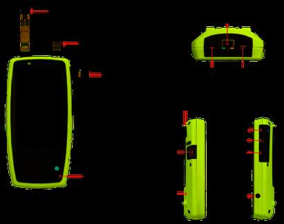 Aufbau LR-G2