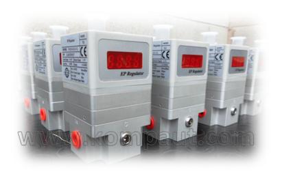 KOMPAUT Pregolatori proporzionali di pressione a controllo elettronico. Kompaut, componenti per automazione industriale, distributore Airtac, componenti per automazione pneumatica.