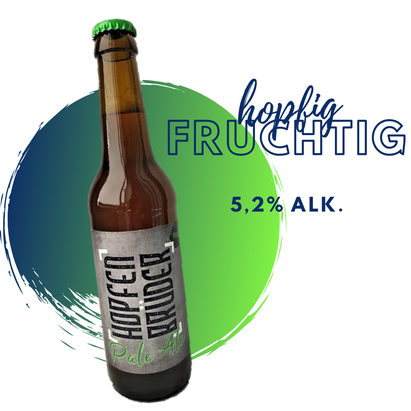 Craft Beer-Erfurt-Bier