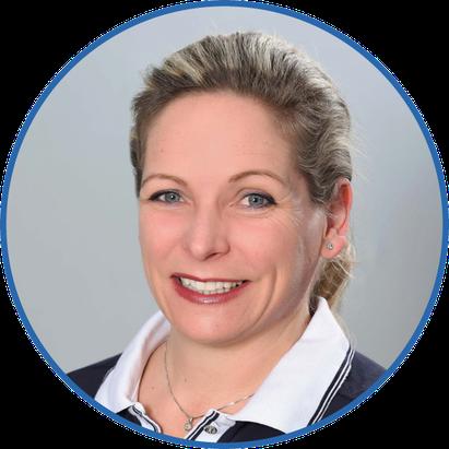 Marianne Hofstätter - Inhaberin