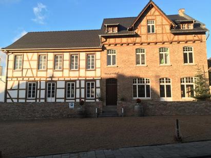 Bungertshof, Königswinter