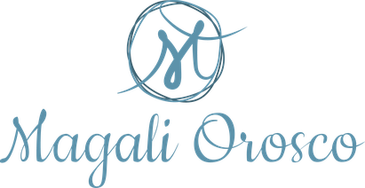 LOGO // MAGALI OROSCO