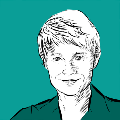 Dr. Heike Pfitzner – Lotsin für jede Wetterlage